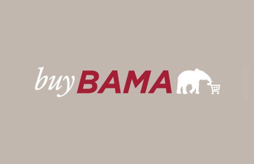 buyBAMA eProcurement System Logo